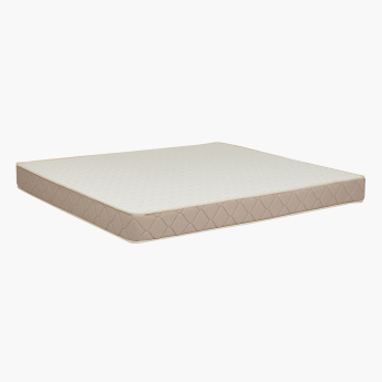 Deluxe Support Rebonded Foam Mattress - 180x210 cm
