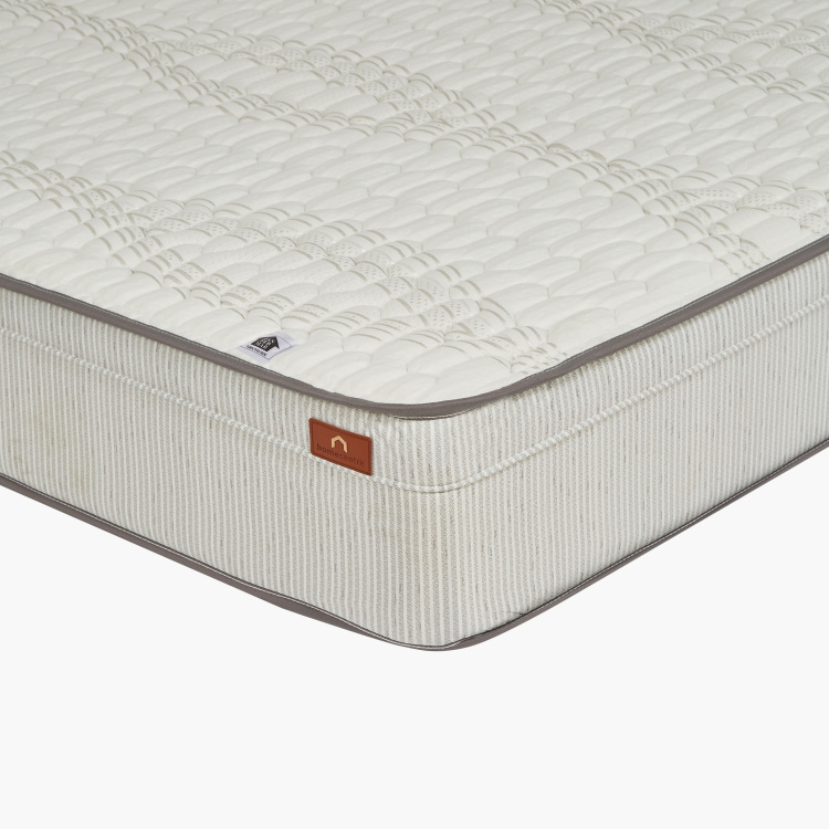 Palace Pocket Spring Gel Memory Foam Mattress - 180x210 cm