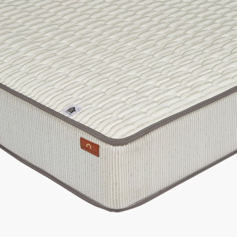 Palace Visco Mattress - 180x210 cms