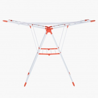 Franny Foldable Clothes Dryer - 156x61.5x98 cms