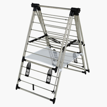 Cerys Foldable Clothes Dryer
