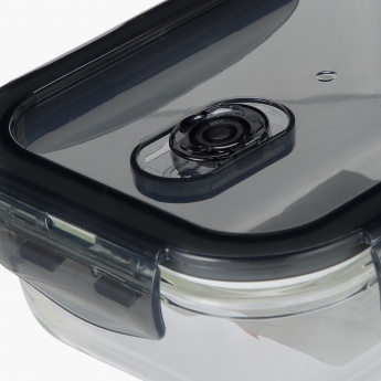 Clipsafe Container with Lid - 640 ml