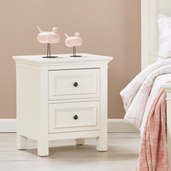 Addison 2-Drawer Nightstand