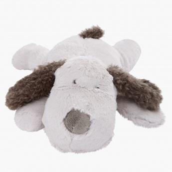 Elli Plush Puppy Toy