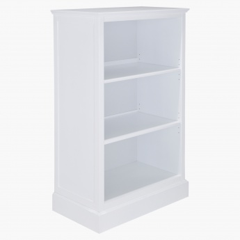 Little Sweetie Nursery Short Bookcase
