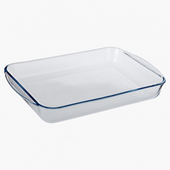Pyrex Rectangular Roaster Tray