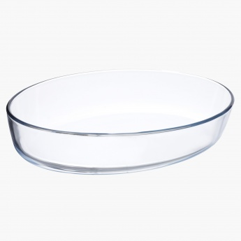Pyrex Oval Roaster Dish