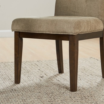 Gerard Tufted Armless Dining Chair