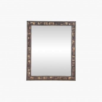 Gerard Buffet Mirror