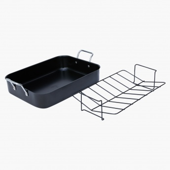 Wuyi Rectangular Roaster Pan