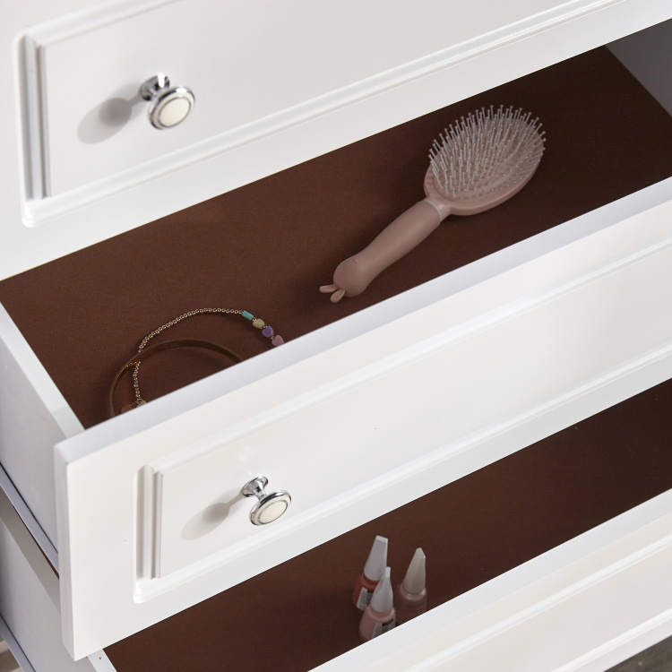 Aurora 3-Drawer Dresser