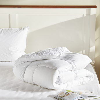 Microfresh Single Duvet - 135x200 cms