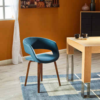 Pavlov 1-Seater Dining Chair
