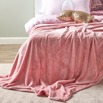 Luxury Plush Blanket - 150x200 cms