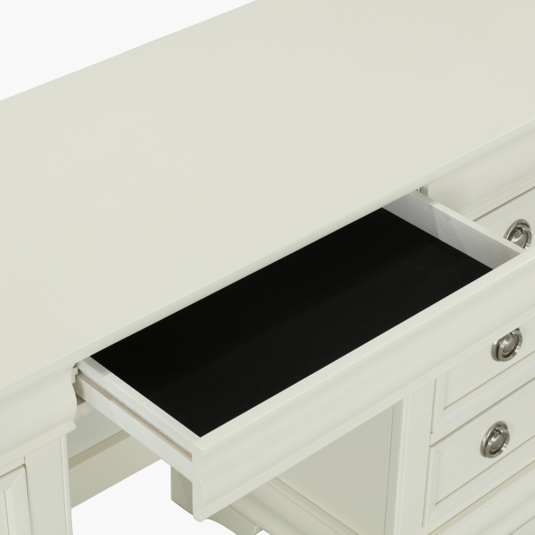 Grandview 7-Drawer Dressing Table