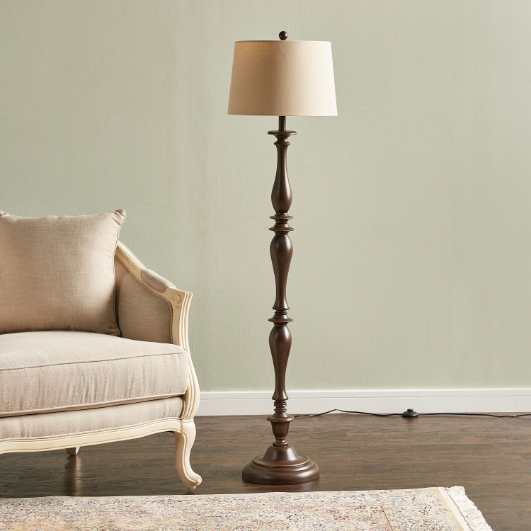 Alrai Floor Lamp - 50 cms