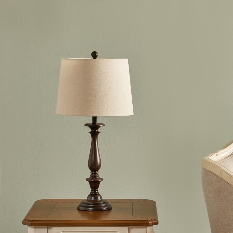 Alrai Table Lamp - 69 cm