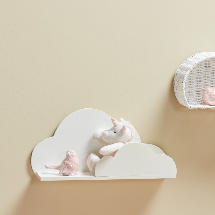 Cloudia Wall Shelf