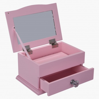 Eva Jewellery Box