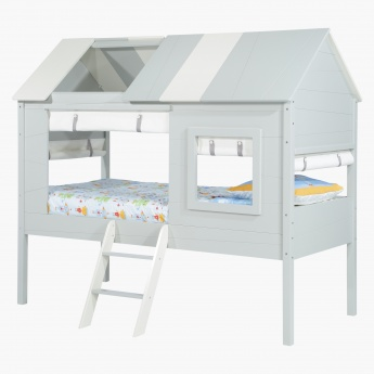 Kendall Treehouse Single Bed - 90x200 cms