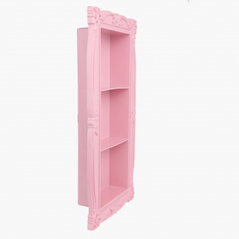 Lisa 3 - Compartment Wall Shelves