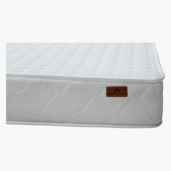 Comfort Orthopedic Super King Mattress - 200x210 cms