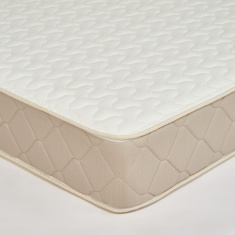 Deluxe Relax Spring Mattress - 180x200 cm