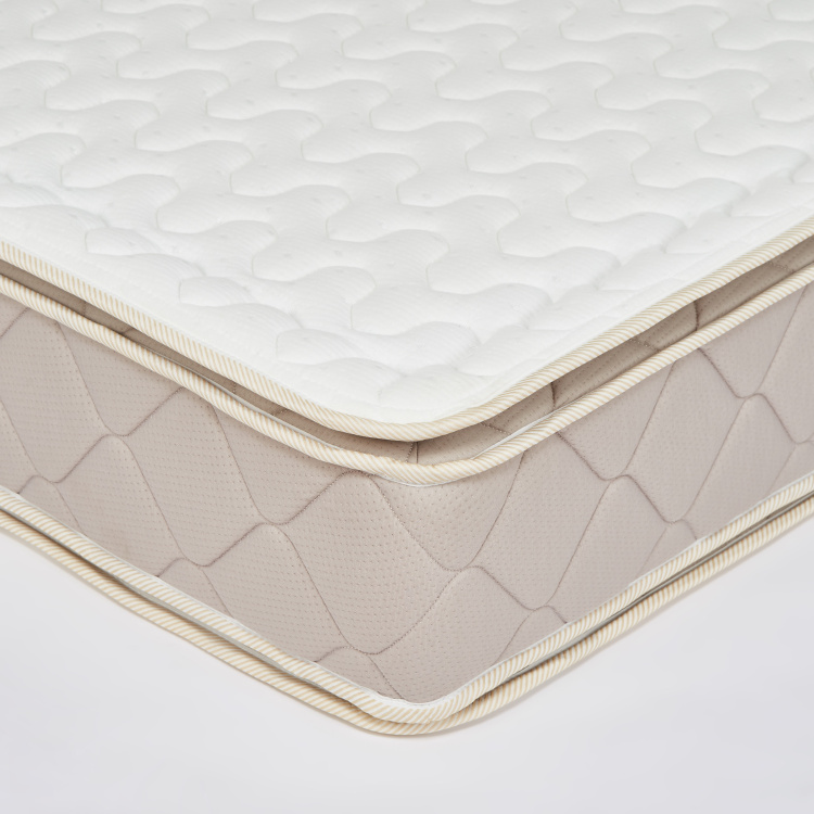 Deluxe Royal Spring Mattress - 120x200 cm