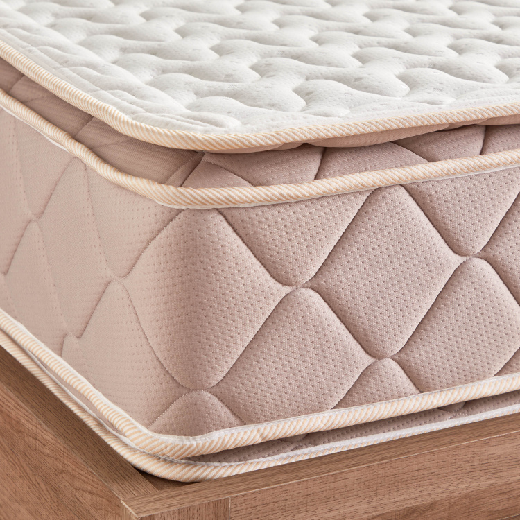 Deluxe Royal Spring Mattress - 155x205 cm