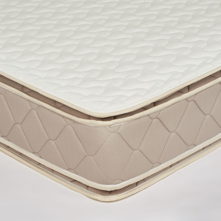 Deluxe Royal Spring King Size Mattress - 180x200 cm