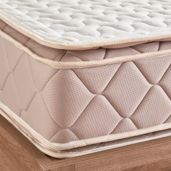 Deluxe Royal Mattress - 90x190 cms