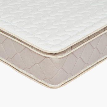 Deluxe Royal Mattress - 90x200 cms