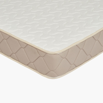 Deluxe Support Rebonded Foam Mattress - 120x200 cm