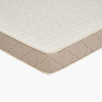 Deluxe Support Rebonded Foam Mattress - 180x200 cm