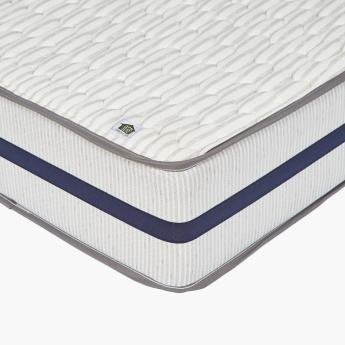 Palace HR Visco Single Mattress - 120x200 cms