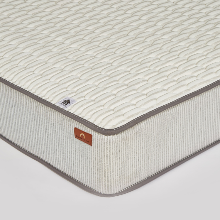 Palace Pocket Spring Visco Memory Foam Mattress - 180x200 cm