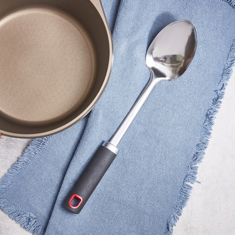 Redstone Serving Spoon