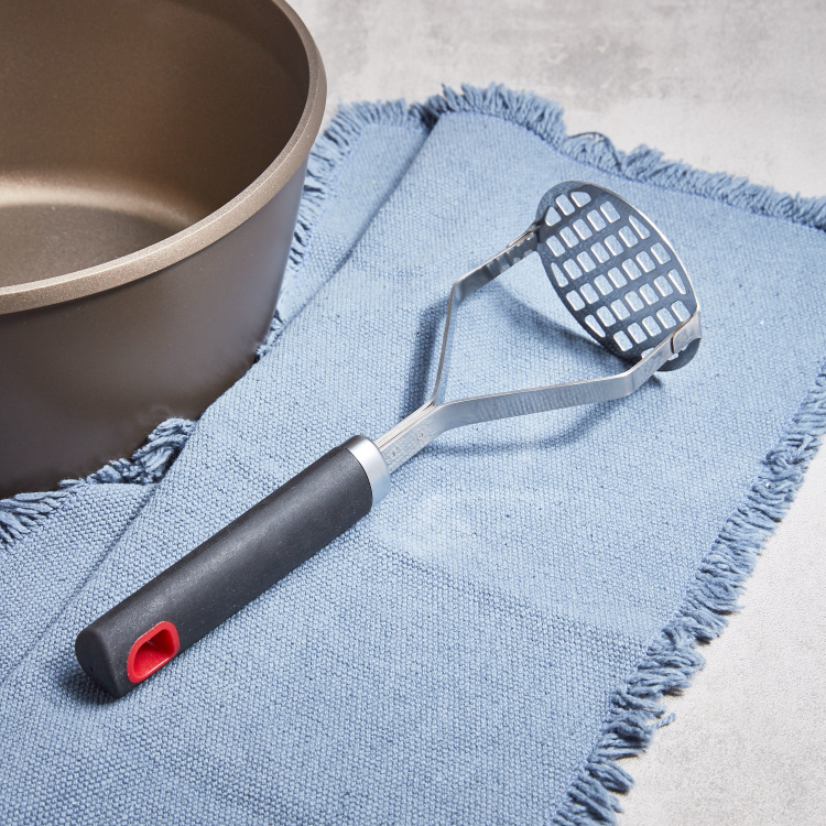 Redstone Stainless Steel Potato Masher