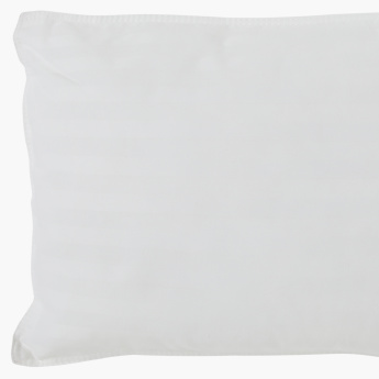 Cuddles Anti-Microbial Pillow - 26x42 cms