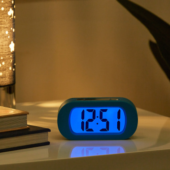 Lucas Table Clock