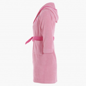 Royal Princess Bath Robe