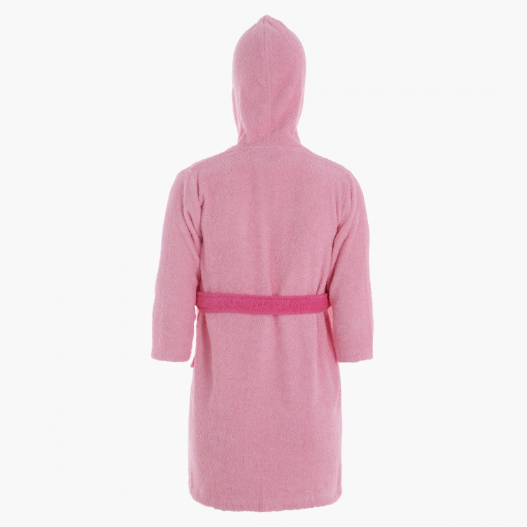 Aurora Bath Robe