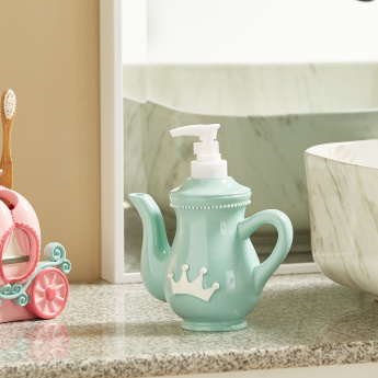 Royal Princess Soap Dispenser