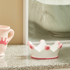 Royal Princess Soap Dish