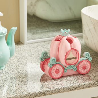 Royal Princess Tooth Brush Holder