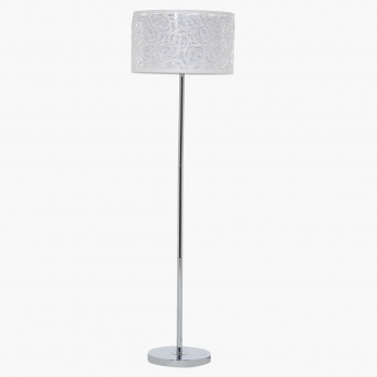 Rosanna Electric Floor Lamp - 157 cms