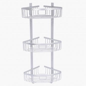 Floyed 3-Tier Corner Shower Caddy