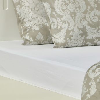 Bellagio Fitted Sheet - 120x200 cms