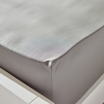 Serenity Fitted Sheet - 120x200 cms