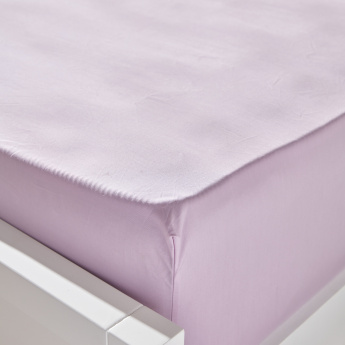 Serenity Fitted Sheet - 90x200 cms